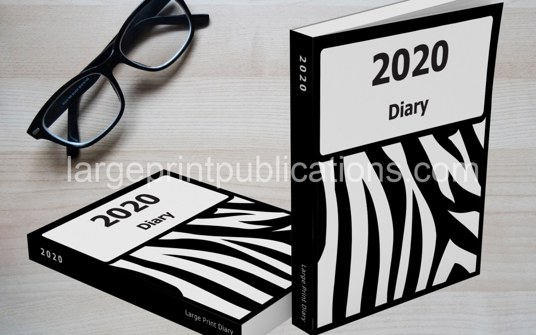 2020 Diaries – Plain and Simple. Never Boring!