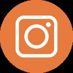 instagram icon - large print publications